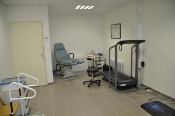 Cabinet de podologie à Caen
